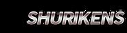 Shurikens Disaster