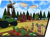 Fragile Farm