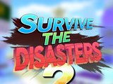 Survive The Disasters 2