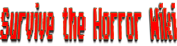 Survive the Horror Wiki