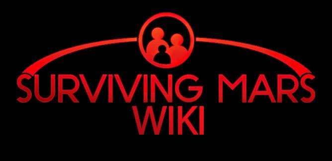 Surviving Mars Wiki