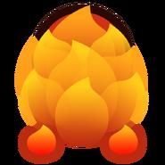 Player-Fireball