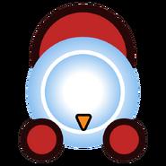 Player-Snowman