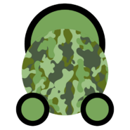 Player-Underbush