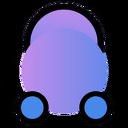 Player-Sorta Blue