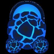 Player-Cold Magma