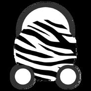 Player-Zebra