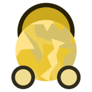 Player-Splintered Wheat