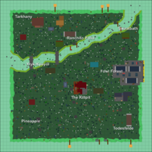 St Patrick Small Map.png