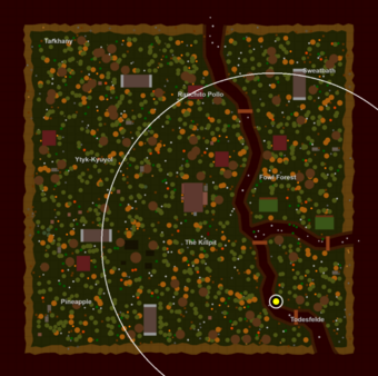 Inferno Map Surviv Io Wiki Fandom