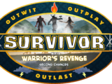 Survivor: Warrior's Revenge