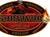 Survivor: Mutiny Isle
