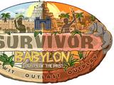 Survivor: Babylon