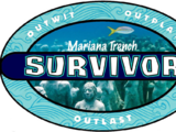 Survivor: Mariana Trench