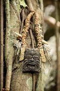 South Pacific Immunity Necklace