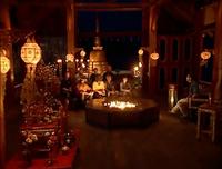 Thailand Council Inside