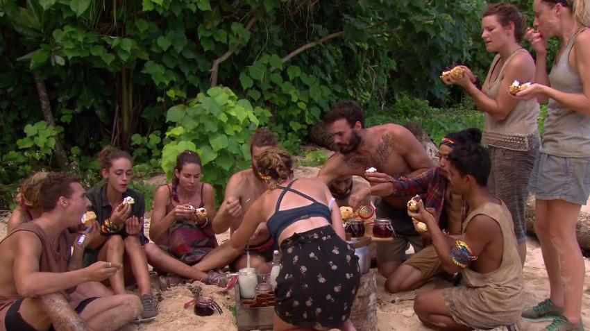 Australian Survivor (2017) Episode 16