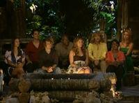 Survivor jury