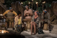 Levu tribal council 4