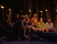 Rattana first tribal council