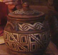 Tocantins Urn