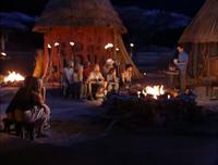 Moto Maji fourth tribal council