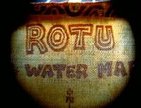 Rotu into shot