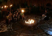 All-Stars Tribal Council