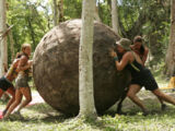 Big Ball, Big Mouth, Big Trouble
