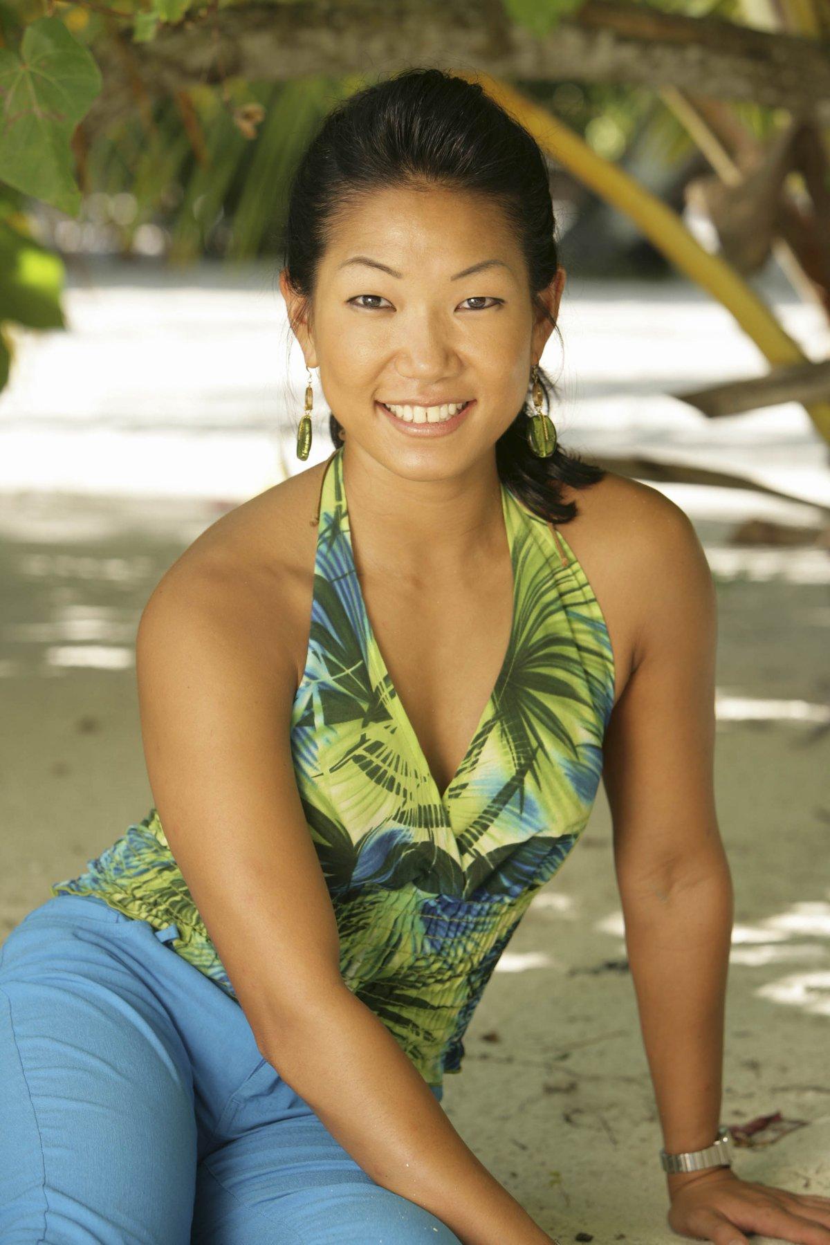 Becky Lee
