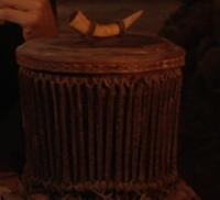 Samoa Urn