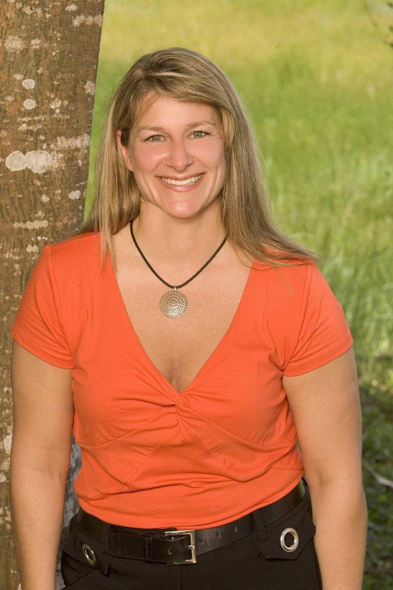 Amy O'Hara