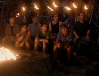 Tambaqui second tribal council