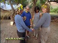 MaraamuPraying