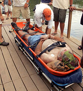 Gary Evacuated - Fiji
