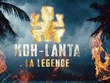 Koh-Lanta: La Légende