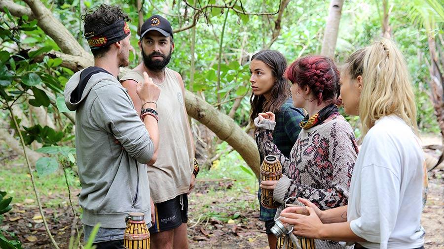Australian Survivor (2018) Episode 17