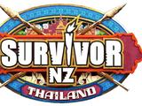 Survivor New Zealand: Thailand