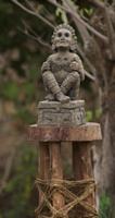 San Juan del Sur Immunity Idol