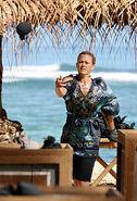 Christine On Redemption Island