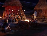 Moto Maji third tribal council