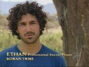 Ethan Boran