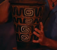 Australia urn 1