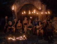 Balboa first tribal council
