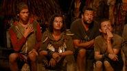Will mvgx tribal council 13