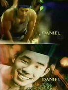 Daniel intro