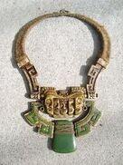 Redemption Island necklace