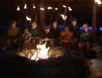 Rotu only tribal council