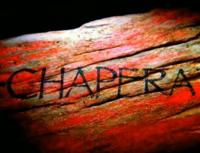 Chapera into shot