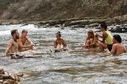 Masaya water